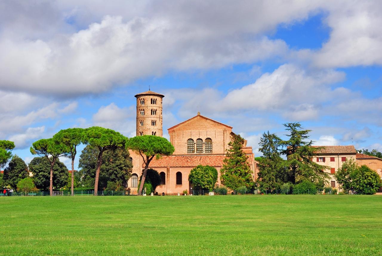 Ravenna & surroundings