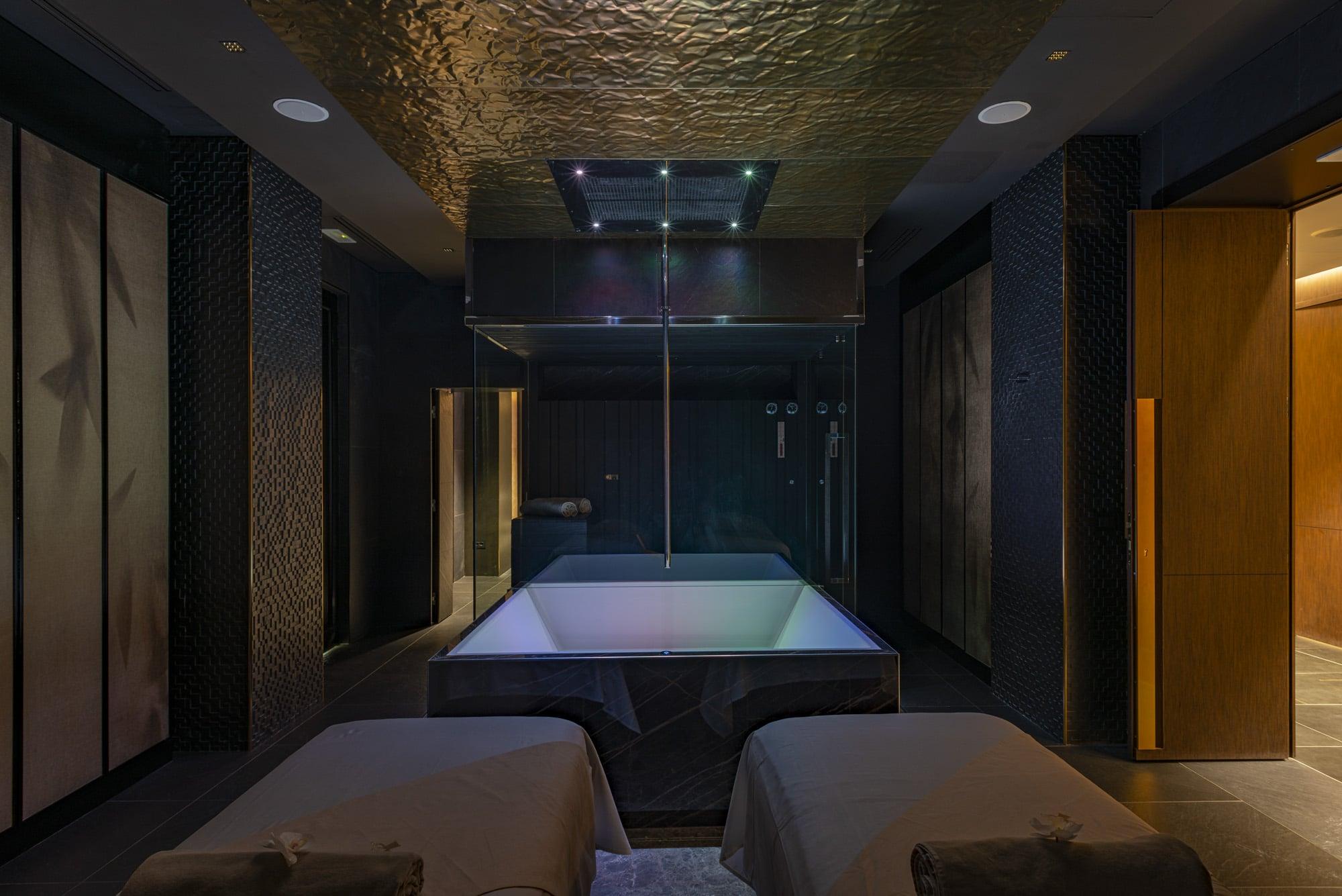 Private Spa Suite Hamman & Onsen